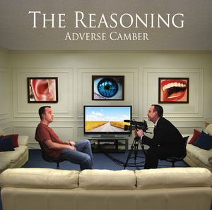 Adverse Camber by REASONING, THE album cover