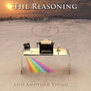 And Another Thing....... by REASONING, THE album cover
