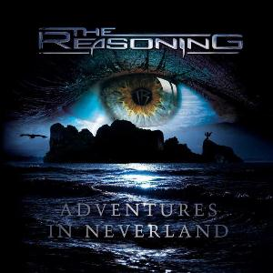 The Reasoning - Adventures in Neverland CD (album) cover
