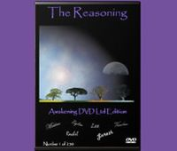 The Reasoning Awakening - The Video album cover