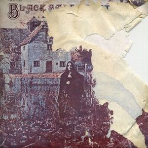 Black Sabbath N.I.B. album cover