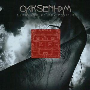 Oaksenham - Conquest of the pacific CD (album) cover