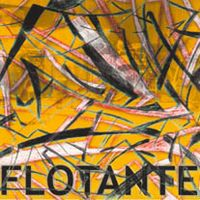 Flotante by FLOTANTE album cover