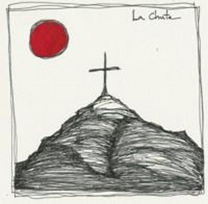 Chrysalide - La Chute CD (album) cover