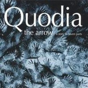 The Arrow by QUODIA album cover