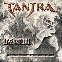 Tantra - Live Ritual CD (album) cover