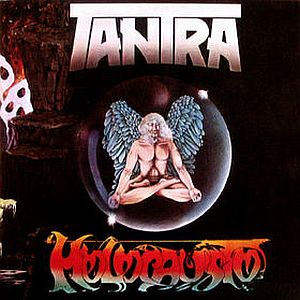 Tantra Holocausto album cover