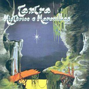 Misterios E Maravilhas by TANTRA album cover