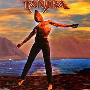 Terra by TANTRA album cover