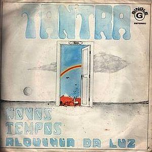 Novos Tempos by TANTRA album cover