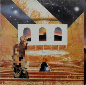 Obične ljubavne pjesme by AERODROM album cover