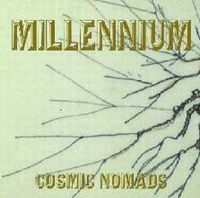 Millennium by COSMIC NOMADS album cover
