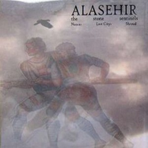 The Stone Sentinels by ALASEHIR album cover