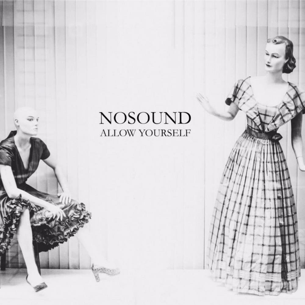 Allow Yourself by NOSOUND album cover