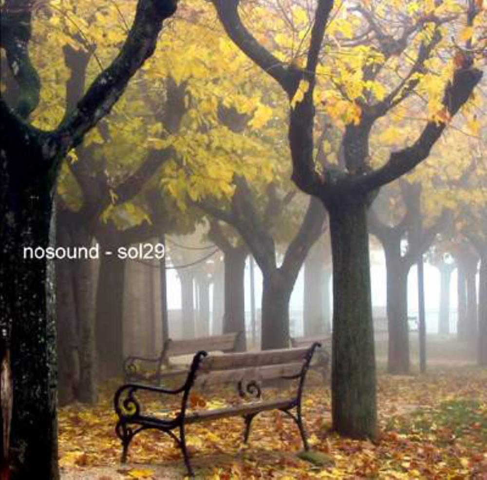 Sol29 by NOSOUND album cover