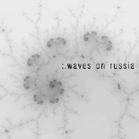 NoSound Waves On Russia (cd-r) album cover