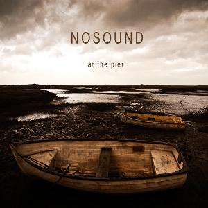 NoSound At The Pier album cover