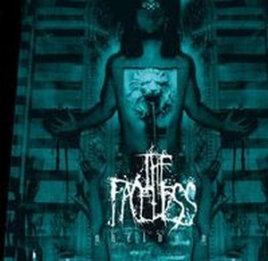 The Faceless - Akeldama CD (album) cover