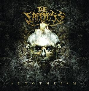 Autotheism by FACELESS, THE album cover