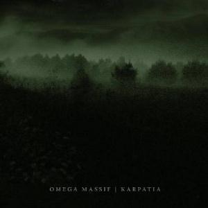 Karpatia by OMEGA MASSIF album cover