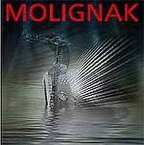 Molignak by LANGLOIS, JÉROME album cover