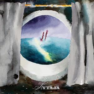 II by KYTAJA album cover