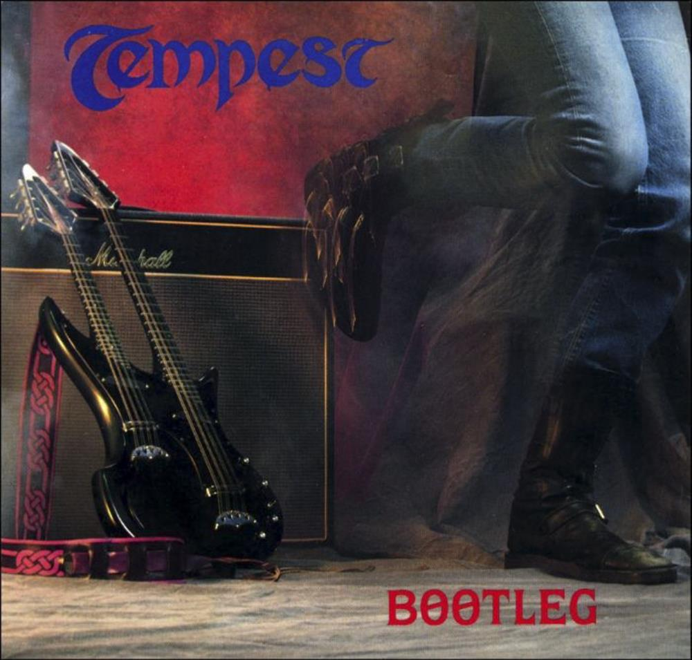 Bootleg by TEMPEST album cover