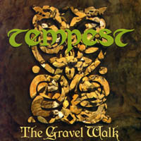 Tempest - The Gravel Walk  CD (album) cover