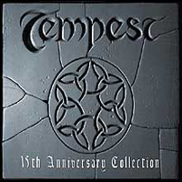 Tempest 15th Anniversary Collection  album cover