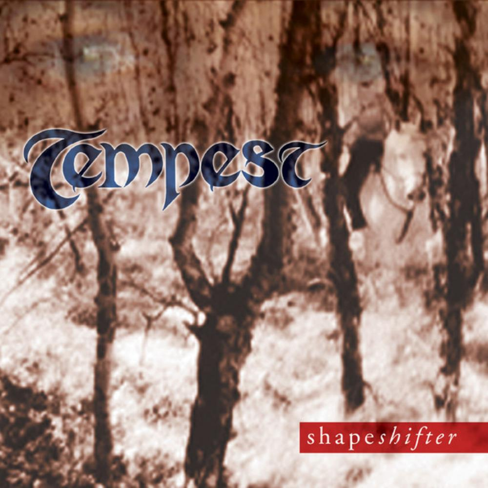 Tempest Shapeshifter album cover