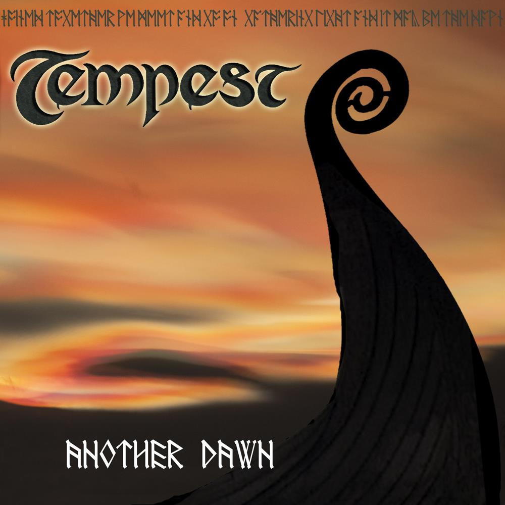 Another Dawn by TEMPEST album cover
