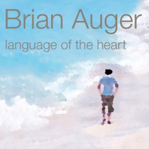Brian Auger Language of the Heart album cover