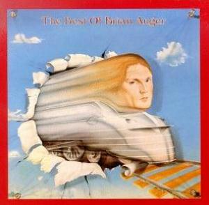 Brian Auger The Best Of Brian Auger album cover