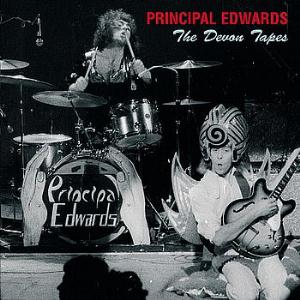 The Devon Tapes by PRINCIPAL EDWARDS MAGIC THEATRE album cover
