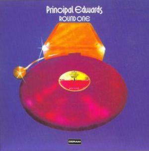 Round One (as Principal Edwards) by PRINCIPAL EDWARDS MAGIC THEATRE album cover