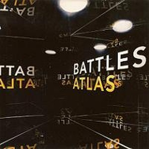 Battles Atlas album cover