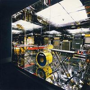 Battles - Mirrored CD (album) cover