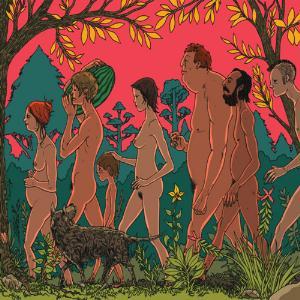 Volviendo a las Cavernas by PEZ album cover
