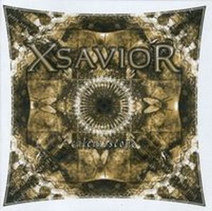 Xsavior Caleidoscope album cover