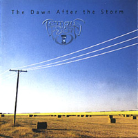 Tempus Fugit - The Dawn After The Storm CD (album) cover
