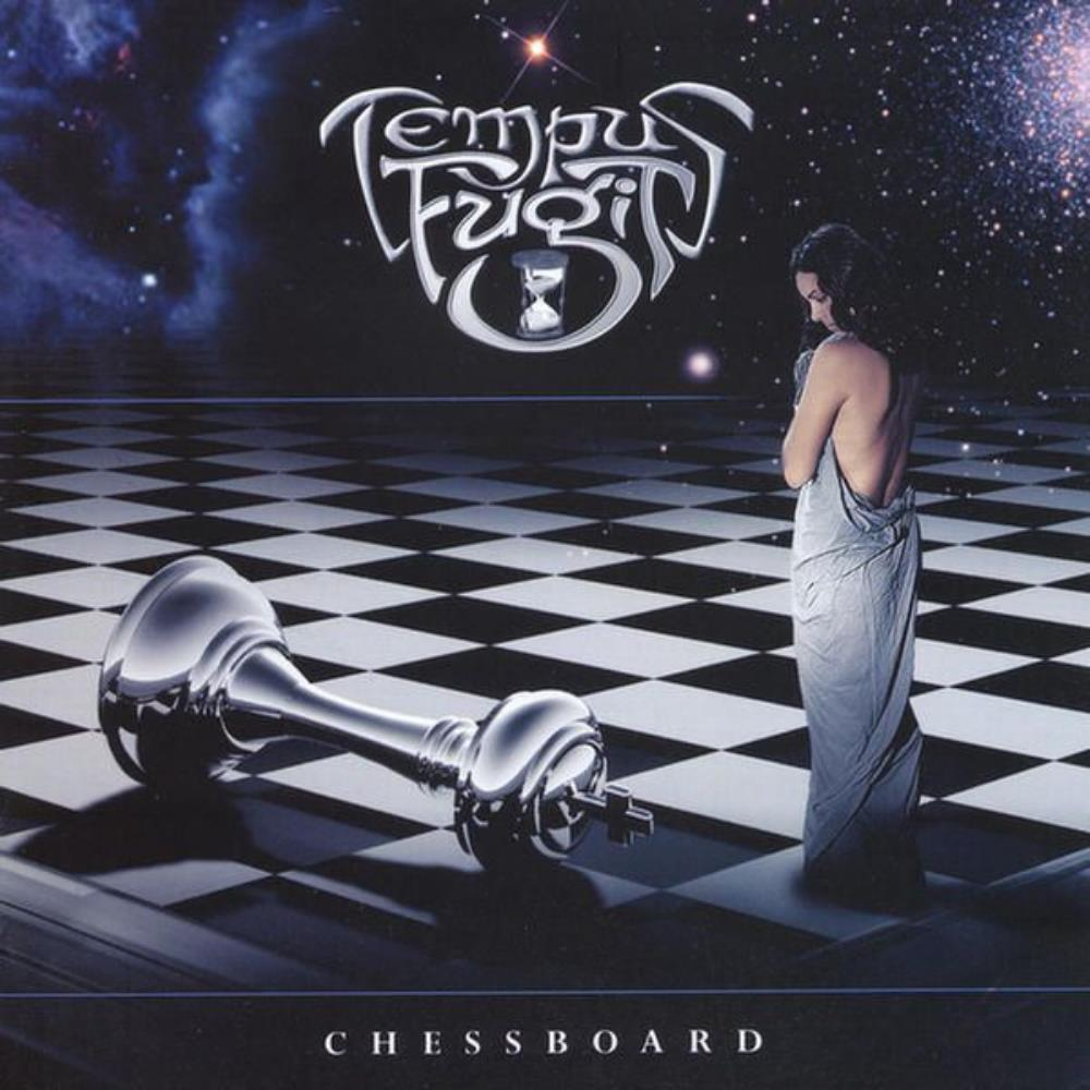 Chessboard by TEMPUS FUGIT album cover