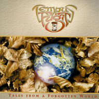 Tempus Fugit Tales From a Forgotten World album cover
