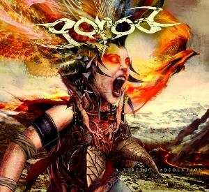 Gorod A Perfect Absolution album cover