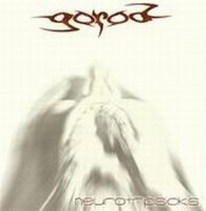 Neurotripsicks by GOROD album cover