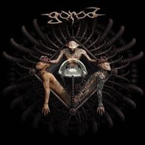 Leading Vision by GOROD album cover