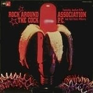 Association P.C. Rock Around The Cock album cover