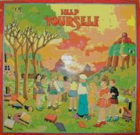 Help Yourself by HELP YOURSELF album cover