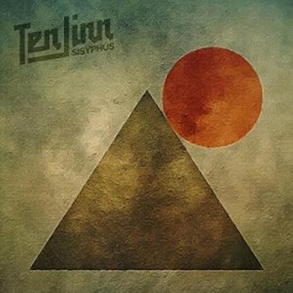 Sisyphus by TEN JINN album cover