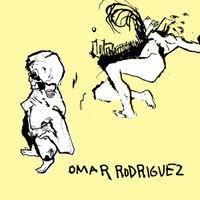 Omar Rodriguez by RODRIGUEZ-LOPEZ, OMAR album cover