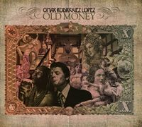 Omar Rodriguez-Lopez - Old Money CD (album) cover